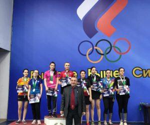 Кисловодские спортсменки представят Ставрополье на первенстве России по настольному теннису