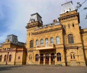Бранденбургский Концерт №4 И.С. Баха прозвучит в рамках Бах-фестиваля, который открылся в Кисловодске
