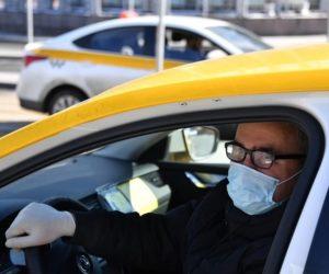 В Кисловодске на две трети ограничили численность такси
