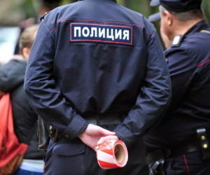 В Кисловодске начали штрафовать нарушителей режима самоизоляции