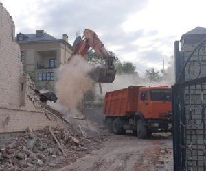 Новое здание в исторической части Кисловодска построят в стиле19 века