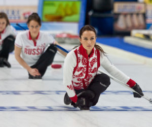 Большой спорт вернулся в Кисловодск