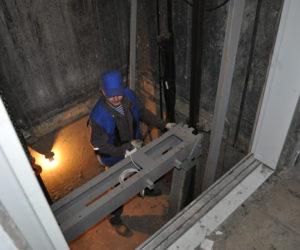 В 2020 году в Кисловодске заменят 49 лифтов