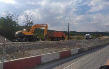 Реконструкцию части дороги А-157 Минеральные Воды (аэропорт) – Кисловодск закончат в будущем году