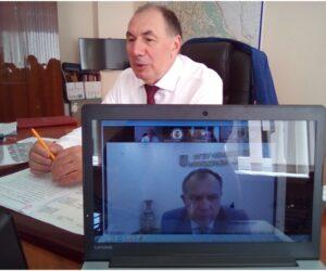 Кисловодск – на VI Международном конгрессе «Санаторно-курортное лечение»