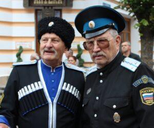 Два юбилея кисловодского казачества