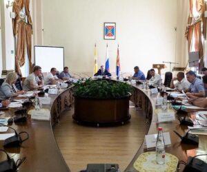 Александр Курбатов принял участие в совещании «Туризм и индустрия гостеприимства»