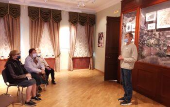 В кисловодских музеях проводятся бесплатные экскурсии для людей в возрасте 55+
