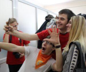Александр Курбатов поздравил кисловодских волонтеров с праздником