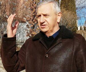 Юрий Познахарев, председатель ТОС №16: «Моя задача – не становиться в оппозицию, а находить общий язык»