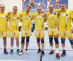 Филипп Морозов, депутат Думы города-курорта Кисловодска: «Вот уже 38 лет я не расстаюсь с волейболом»