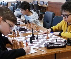 Мат от шахматной королевы