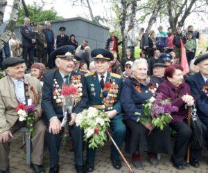 Детям войны выплатили свыше 30 миллионов рублей