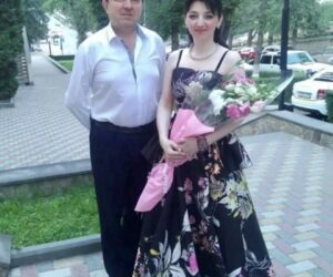 Здравствуй, лучший город Земли, родной Кисловодск!