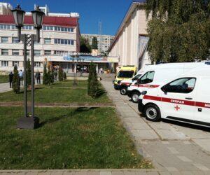 В Кисловодске «Скорую помощь» вызываем через Пятигорск
