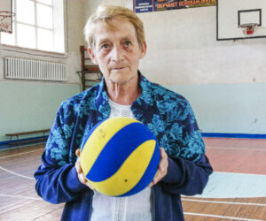 Зоя Соловьева: Из 80 лет 53 – в одной школе