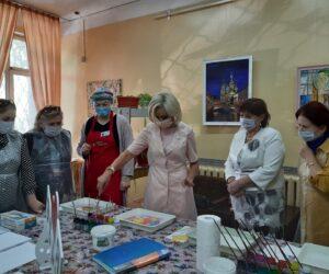 Кисловодский Выставочный зал выиграл грант на реализацию социального проекта