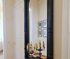 Музейные зеркала знают множество тайн…